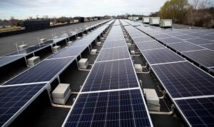Commercial Solar Installer