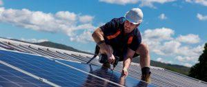 solar installers Bayside
