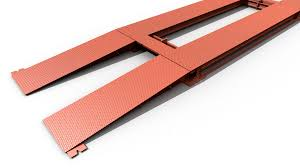Axle Scales Portable